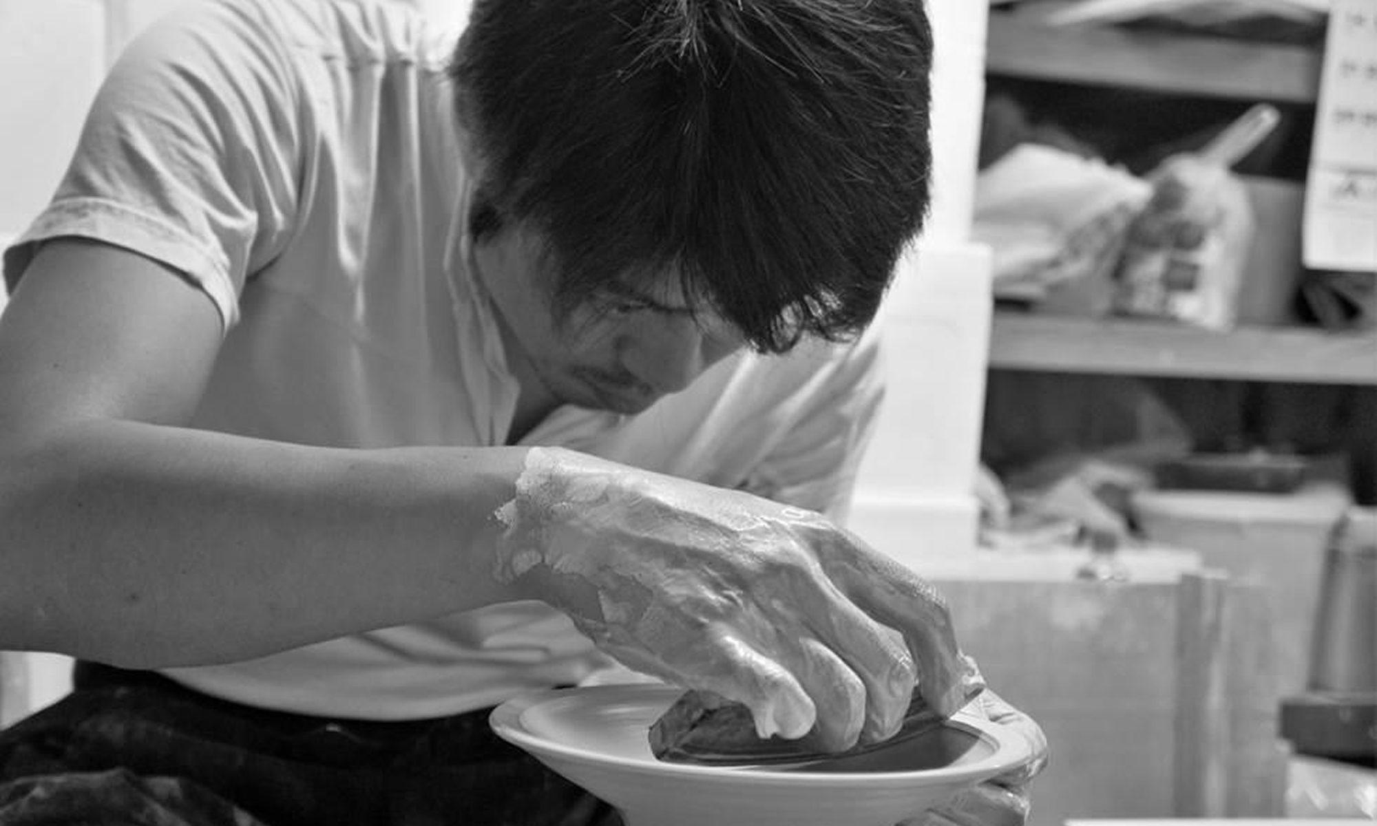 大堀相馬焼陶吉郎窯 | 近藤学 近藤賢